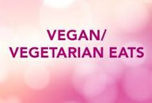 Vegan/Vegetarian Eats / by Bethenny Frankel