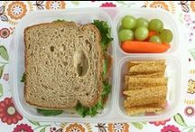 Teacher's Lounge Lunches / by Asha King