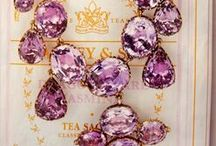 Inspiration ~ JEWELS / by BlingBands Boutique