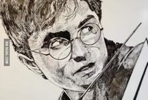 Harry Potter / ALWAYS... / by Erin Ayling