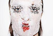 Mask / by Belén Saralegui