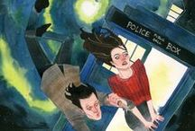 Doctor Who / by Erin Ayling
