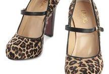 Liu-Jo Shoes on Piustyle / by Piustyle Italia
