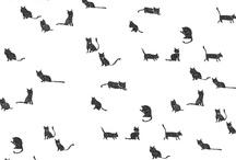 G R A P H I C ╬ patterns / by Elodie Le Miam Miam Blog