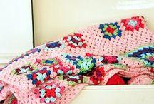 crochet / by sabine