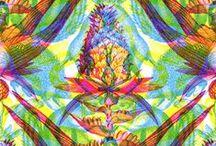 Patterns / by Amanda Ash