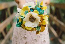 Craft Ideas / by Jenna Meister