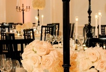 Weddings   Bridal Showers. / Ideas.  Inspiration. / by Miki Williams
