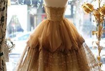 Fashion / by Victoria Moreno