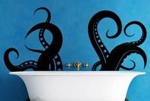 Decor Ideas / decoration inspiration for diy projects / by NTLart