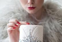 Winter Wonderland! / by Girlfriend Galas...A Party Boutique