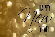New Year's Eve Party! / New Year's Eve is one of our favorite holidays! You are allowed, yes, even encouraged, to kiss random strangers! We can't wait to ring in the New Year! :) / by Girlfriend Galas...A Party Boutique