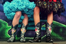 Cowgirl Chic Party / Cute & Chic Cowgirl Party Ideas / by Girlfriend Galas...A Party Boutique