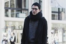 2013 NYFW / The latest updates from Fall/Winter 2013's New York Fashion week.  / by AskMen