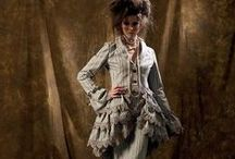 Steampunk! / Steampunk Style Sewing Patterns and Inspiration / by The McCall Pattern Company