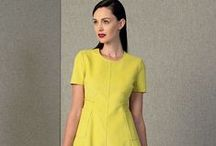 Chado Ralph Rucci for Vogue Patterns / Sewing Patterns from Chado Ralph Rucci for Vogue Patterns / by The McCall Pattern Company