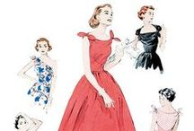 Audrey Hepburn Style / by The McCall Pattern Company