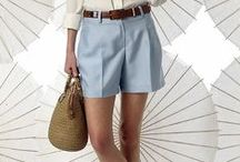 Shorts Season! / by The McCall Pattern Company