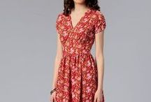 Kwik Sew Fall/Winter 2014 Collection / Sewing patterns for women, men, kids, and home / by The McCall Pattern Company