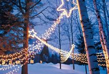 Christmas / Christmas  / by Rebecca Gillett