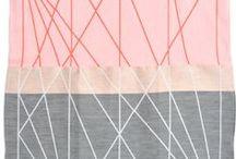 color palettes & combos / by sonal chokshi