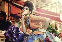 Fashion Photography and Cover Art / by Debbie Kriegh