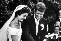 American Royalty-The Kennedys / by Joan Rehfus Bash