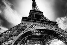 France/Francophile / by Joan Rehfus Bash