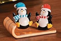 Penguins for Elisabeth / by Gilded Rose