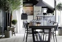 future home: kitchen & dining / kitchens / by Kelsey Burns