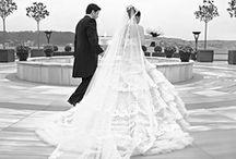 Future Fairytale Wedding  / by Stephanie Hegedus