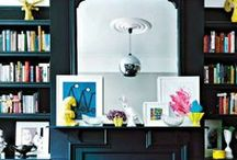 Interior Design / by Emily Hammock Mosby