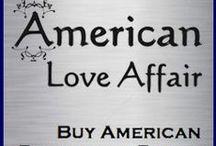 Made in America / by Debi O'Brien