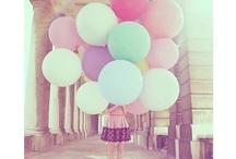 Pastels / by Lynda