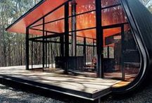 Spaces and Interior Design / by Caner Aras