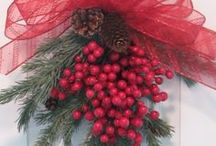 and so this is Christmas! / by Debi O'Brien