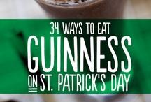 for the love of the Irish! / by Debi O'Brien