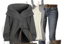 Clothes I ♥ / by Brenda Derbin
