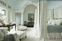 Bedroom  / by Brenda Derbin