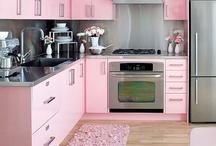 Kitchen / by Brenda Derbin