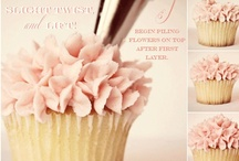 Let's Eat ... Cupcakes / by Gwen Bissette