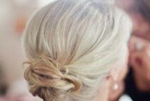Hair Styles / by Katie Burke