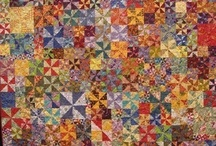 Quilts / Quilts I like and pattern ideas with some tips!! / by Kim Elson