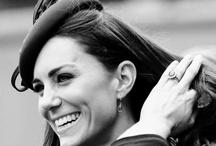 Royals / by Mary Elizabeth Cooper