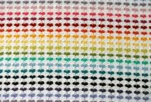 Crochet / by Caroline Sturgess
