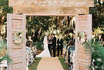 Wedding / by Kristen Downing