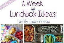 Lunch Box Fun / Recipes and ideas for healthy, fun food that kids can pack in their lunch boxes. / by NICHQ