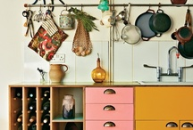 places & furniture & things & such / by Frida Stenmark