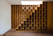 Interiors / by Catherine Bailey (Heath Ceramics)