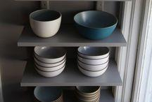 Heath / by Catherine Bailey (Heath Ceramics)